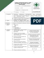 SOP Monitoring Ketepatan Waktu.doc
