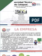 Empresa y Planeación Empresarial