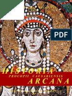 Procopius din Caesarea - Istoria secretă