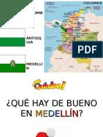 Medellín Ppt 2