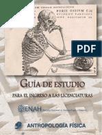 2. Módulo Antropología Física 2017