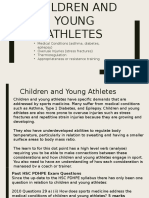 children and young athletes-2