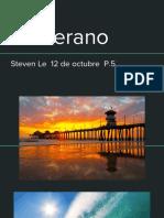 slide for mi verano - steven le  1