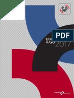 201705 Soler y Palau Tge 2017