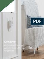Ring Manual ChimePro 2
