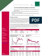 Annual Report Bank Austria Euro Banks