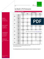JYSKE Bank-JUL-27-FX forecasts – Majors & Scandies