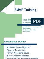 Brode Nescaum Aermap-training 31may2007
