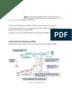 CSFB Concepts