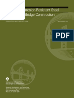 Improved Corrosion-Resistant Steel for Highway Bridge Construction - Fletcher, Fred B