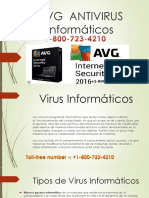 AVG PC Tuneup Tech Support Phone Number 18007234210