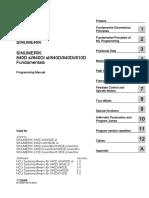Siemens Sinumerik 840d Programming Guide