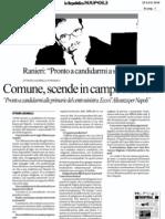 Int. Ranieri