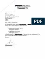 REQUEST of INSURANCE POLICY- PDF-samples