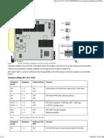 Jumper Setting PCU2-E C110629