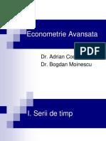 Econometrie avansata ppt.pdf