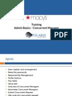 EBS Admin Basics V1.0