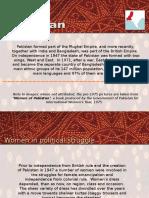 ethnic dress-pakistan.ppt