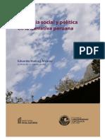 Alvarez Huacag Eduardo, Violencia Social y Politica en La Narrativa Peruana_PUCP