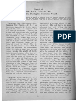 PLJ Volume 11 Number 3 -03- Digest of Recent Decisions of the Philippine Supreme Court