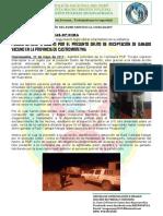 Nota de Prensa Nº 145 22may2017
