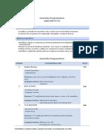 Conteudos-programaticos Ingles c1