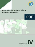 Buku Guru Kelas 4, Pendidikan Agama Islam dan Budi Pekerti.pdf