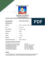 Resume 022817