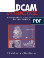 CADCAM in practice