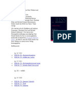 RISS-Nummern (Turia+Kant)