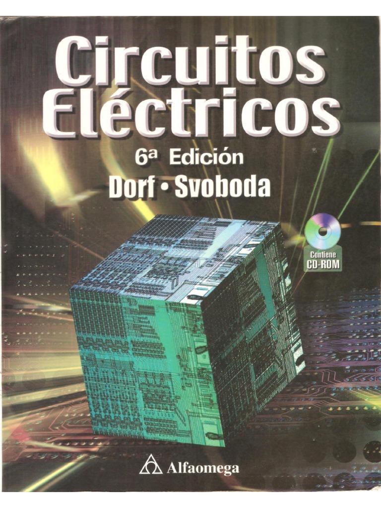 circuitos electricos dorf svoboda 6 ed