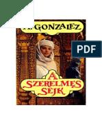 A. Gonzalez - A Szerelmes Sejk