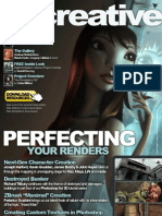 3DCreative #10 - October 2009