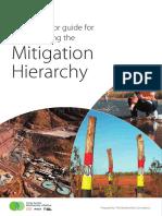 CSBI Mitigation Hierarchy Guide Sept 2015 1