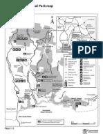 Springbrook Map Insets
