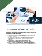 Recurso #1-Ud III-Est I- Presentación Datos1