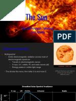sun presentation