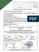 Gara 26 MV146P PE GNR 2020 C0 Mezzo Rimozione Sedimenti Relazione Dimensionamento Strutturale Scafo