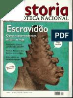 311357518 Revista Historia Da Biblioteca Nacional Dossie Escravidao