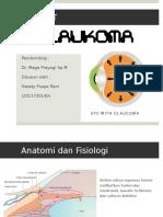Referat Glaukoma Hessty