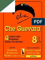 Quaderno n° 8 della Fondazione Ernesto Che Guevara [anno 2009/10]