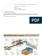 La Implementación Del Sistema de Cogeneración de Energía Traerá Diferentes Ventajas Para El Sector y El Medio Ambiente