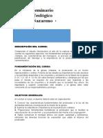 SÍLABO-HOMILETICA-I (1)