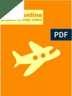 Preparar Un Viaje Online