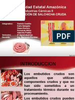 Productos Crudos
