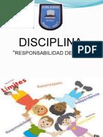 La Disciplina Ppt