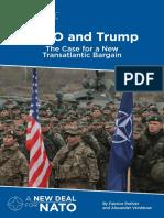 NATO and Trump