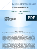 Trabajo de Power Point Germplasma