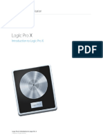 Logic Pro X Course Description-V10!2!0412