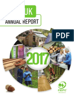PEFC UK Annual Report 2017